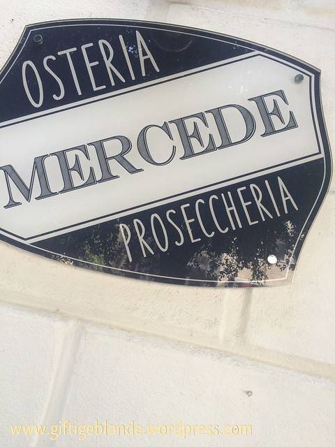 Restaurant Mercede