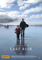 最后的旅程 Last Ride (2009)_父子情往往简单,却耐人寻味