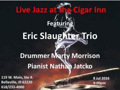 Cigar Inn 7-8-16