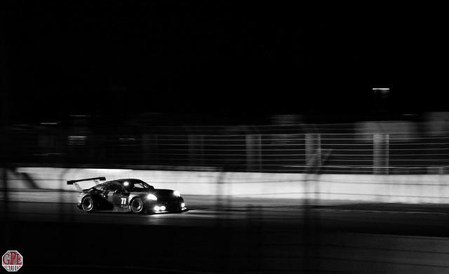 24H du Mans 2016