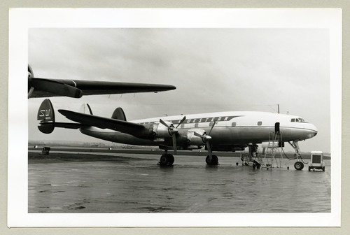 Lockheed Super Constellation