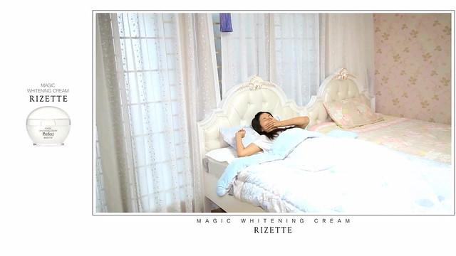 Lioele 魔術白皙抗皺霜plus