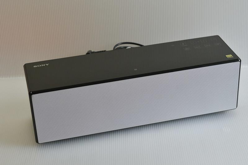 SONY-SRS X-88