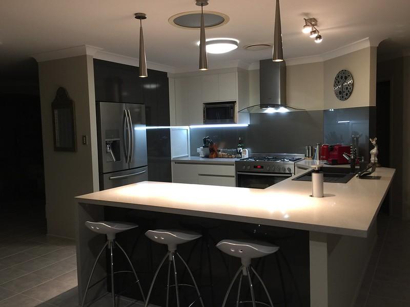 new kitchen kevin murdock