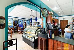 Sans Rival Cakes & Pastries Dumaguete