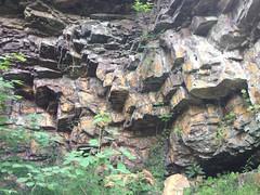 Lego Cliffs