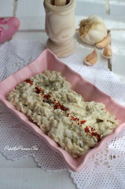 patlıcan salatası (8)