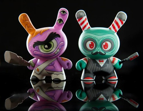 Odd Ones Dunny