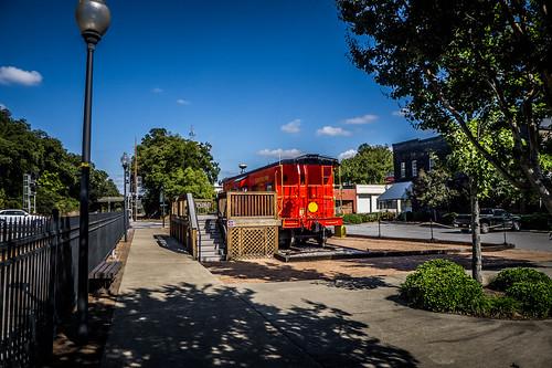 Hub City Railroad Museum-034