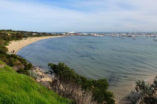 Bayside Coastal Trail, Melbourne