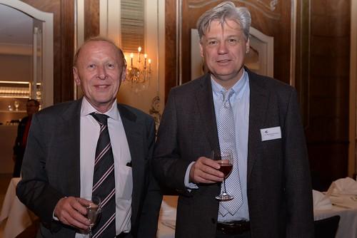 Preisverleihung Energiemanager des Jahres 2014