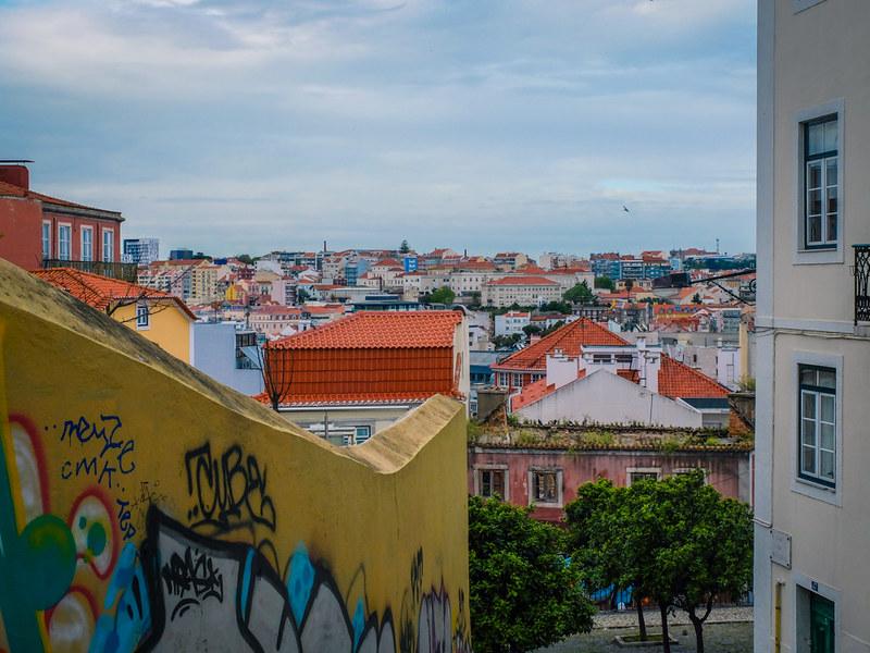Calçada da Patriarcal, Lisboa