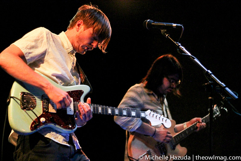 Brass Bed @ Bootleg Theater, Los Angeles 07-02-2016 04