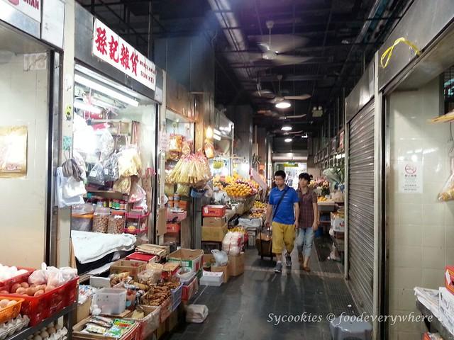 3.A taste of Macau at The Mercado De S.Domingos Municipa Complex