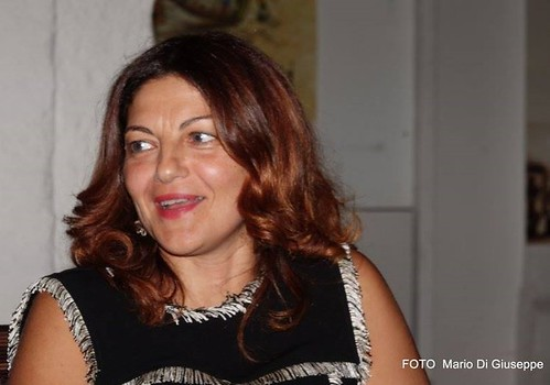 Fausta Demichele