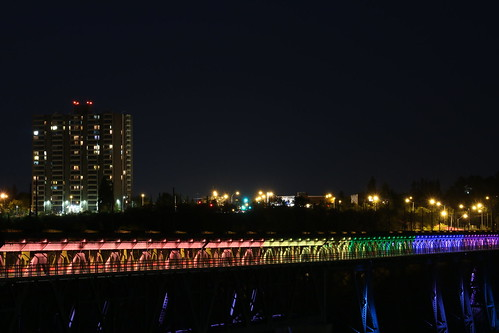 Rainbow Bridge (SOTC 198/365)