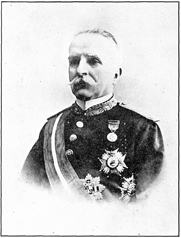 Vida manchega. 30-5-1912-Federico Ochando y Chumillas