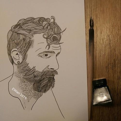 Beards in Bergen 13