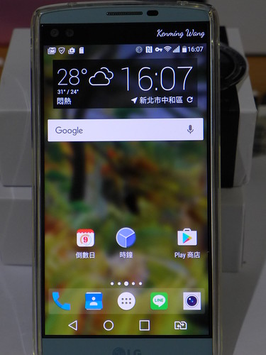 LG v10 Android 手機