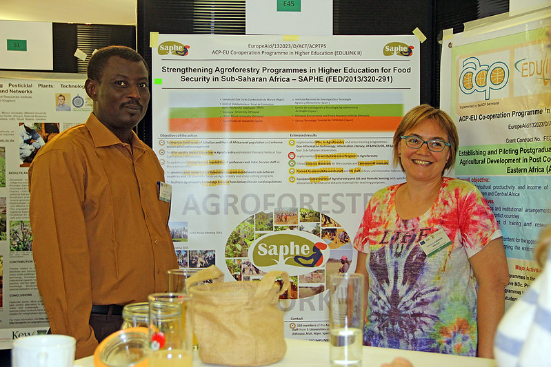 Joint Stakeholders' Forum