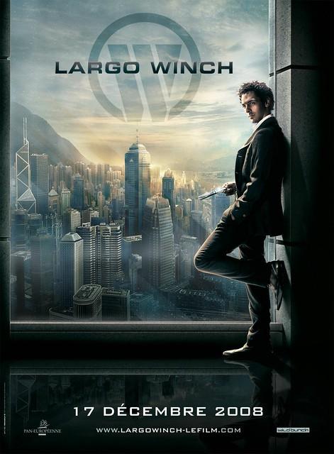 (2008) Largo Winch