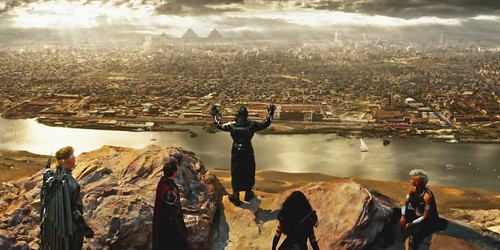 X-Men - Apocalypse - screenshot 3