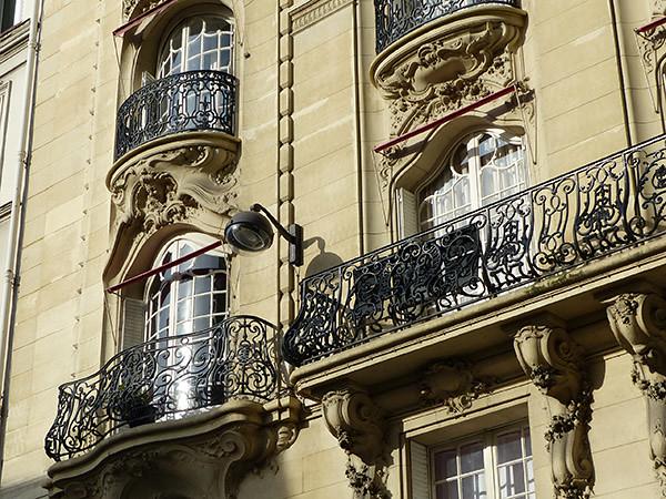 très belles fenêtres