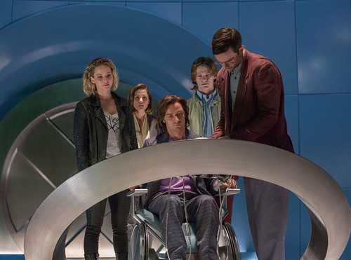 X-Men - Apocalypse - screenshot 1