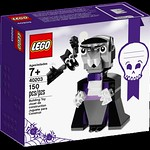 LEGO Seasonal 40203 Halloween