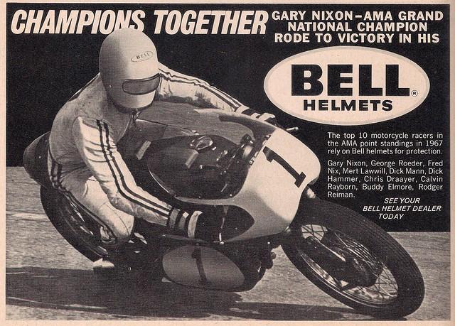 Bell Gary Nixon