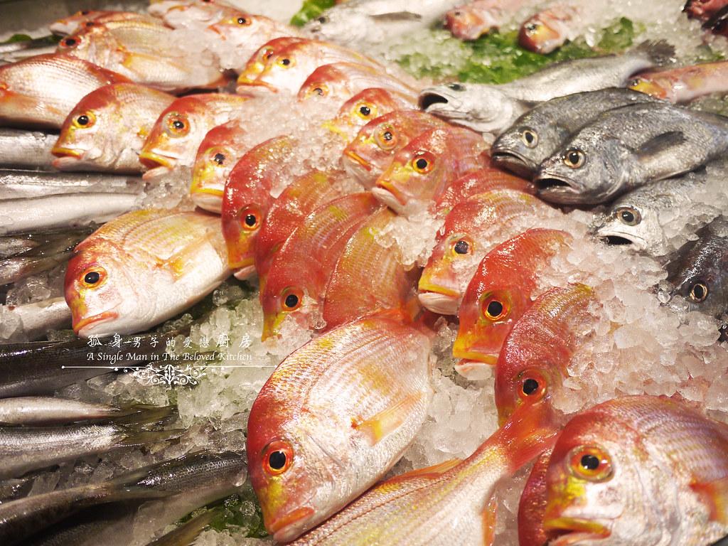 孤身廚房-夏廚工坊賞味班-Marco老師的《地中海超澎湃視覺海鮮》23