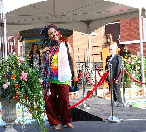 Fashion Show: Downtown Duncan Day