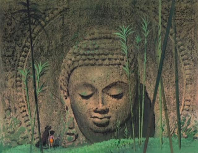 El Libro de la Selva Arte 00067