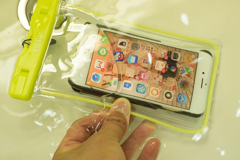 iPhone防水ケース-7