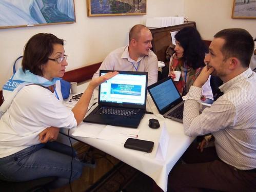 РЕНОМЕ взяла участь у хакатоні ІТ-проектів