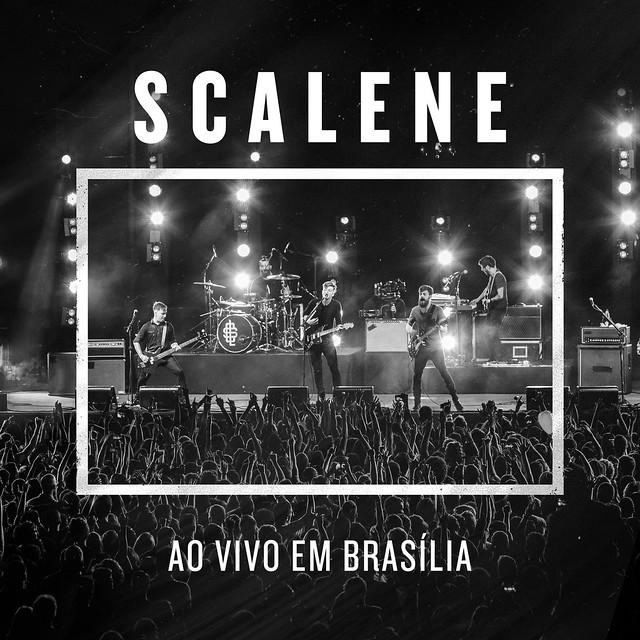 Scalene - Ao Vivo em Brasília