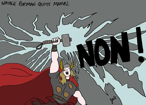 07_Portman quitte Marvel Thor
