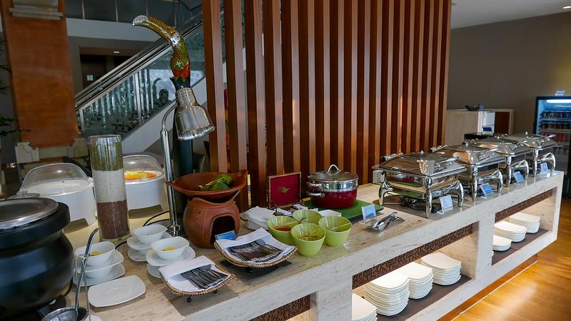 28409570986 e22a63703e c - REVIEW - Garuda Indonesia Business Lounge, Bali DPS (Domestic Terminal)