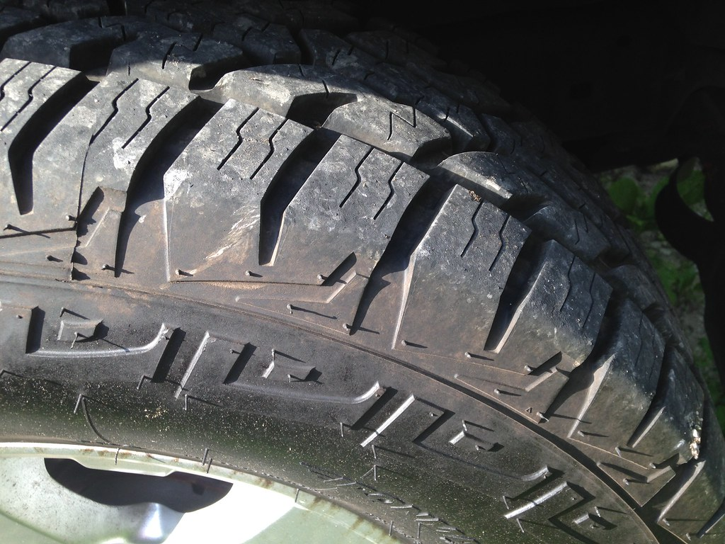East Tennessee Nissan >> Ironman Tires? - Nissan Frontier Forum