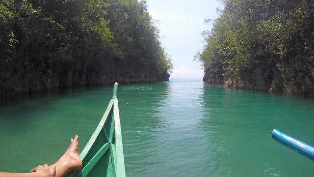river mouth bojo river cruise aloguinsan cebu