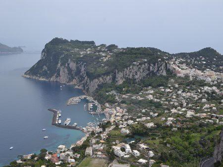 Capri insula magica din Marea Tireniana 21