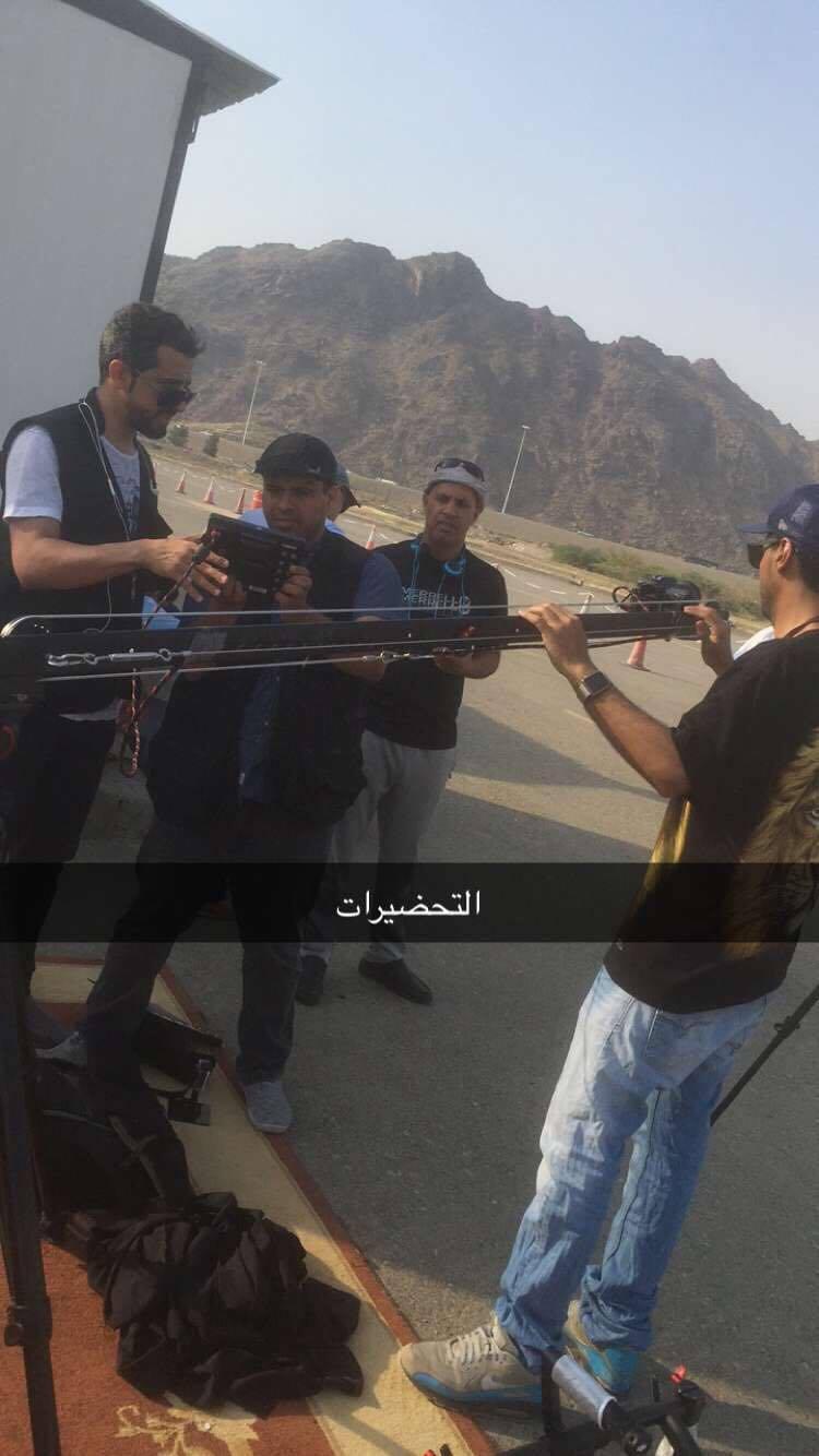 السينما في السعودية  (1)