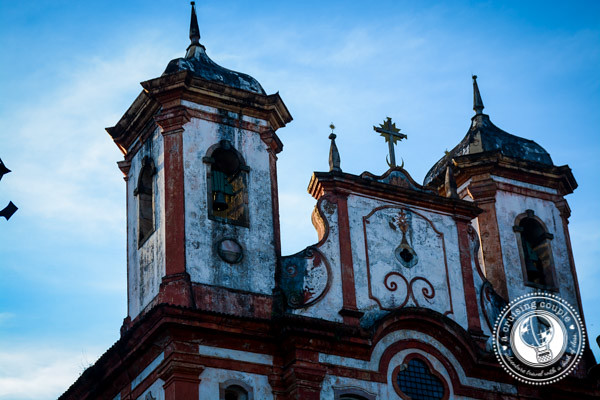 Ouro Preto Church