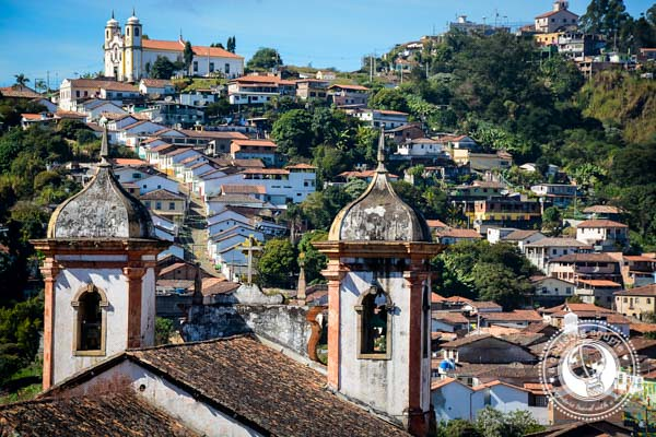Ouro Preto Churches