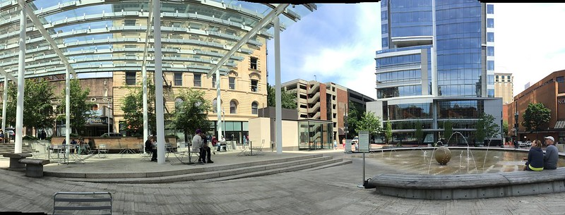 Pano director park