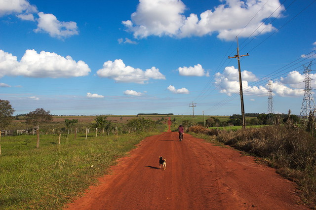 Paraguay photo