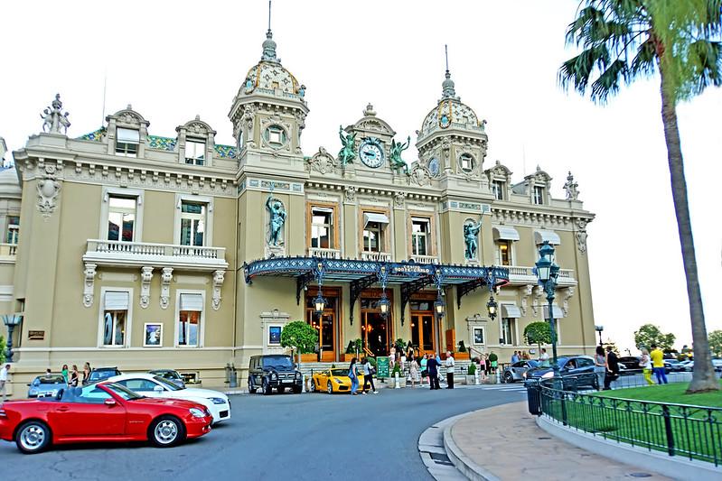Monaco-002597B - Monte Carlo Casino