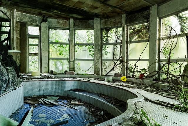 Izu abandoned Hotel02