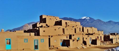 Taos Pueblo (5)