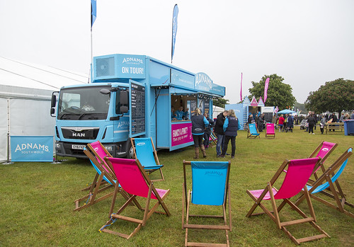 Adnams at The Suffolk Show 2016